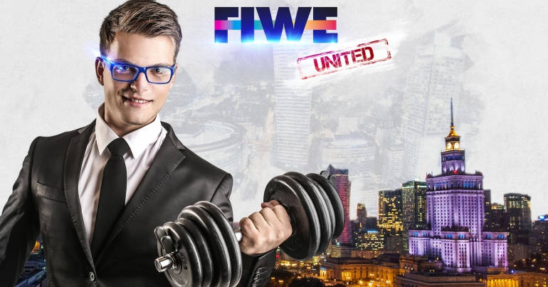 FIWE fever: 13-15. September, Warsawa